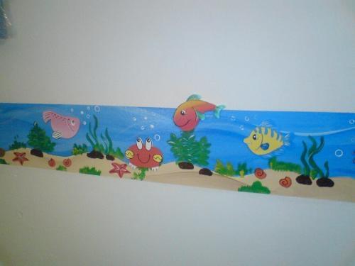 Cenefas infantiles en bogot imagui - Cenefas decorativas infantiles ...