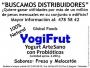 Buscamos distribuidores para nuestro yogurt artesano yogifrut