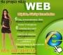 Especializados en diseã'os exclusivos de paginas web en quito - ecuador