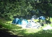 Camping en una zona Xpectacular