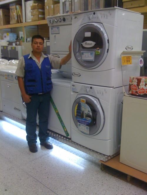 Fotos de directo en casa whirlpool reparacion - Fotos de lavadoras ...
