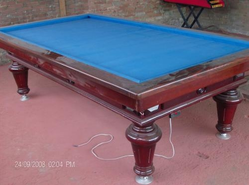 fotos de mesas de billar usadas bogot distrito