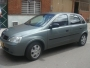 Venta carro corsa evolution modelo 2005 5p