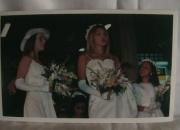 vestidos novias y primera comunion