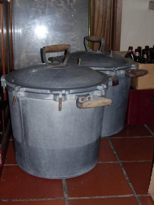 Ollas a presion industriales colombia muebles de cocina for Ollas para cocina industrial