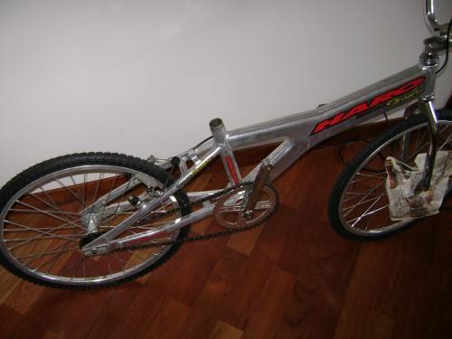 Fotos de Vendo bicileta haro para bicicross 2