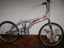 Vendo bicileta haro para bicicross