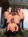 Papayera, mariachi, orquesta y secuencia juvenil