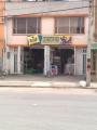 Se vende tienda bien ubicada niza