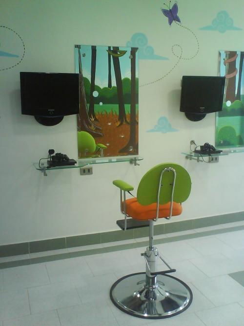 Fotos de muebles para peluqueria valle del cauca for Muebles de peluqueria en oferta