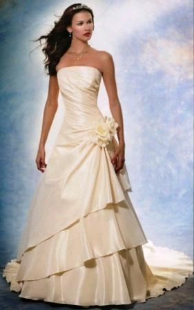 Vestidos de novia de bogota