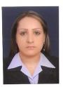 Busco empleo como auxiliar administrativa en salud