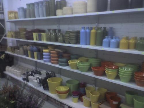 Fotos de tienda de articulos de regalo menaje y for Articulos de menaje