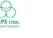 ViPS LTDA - Empresa de Personal Temporal