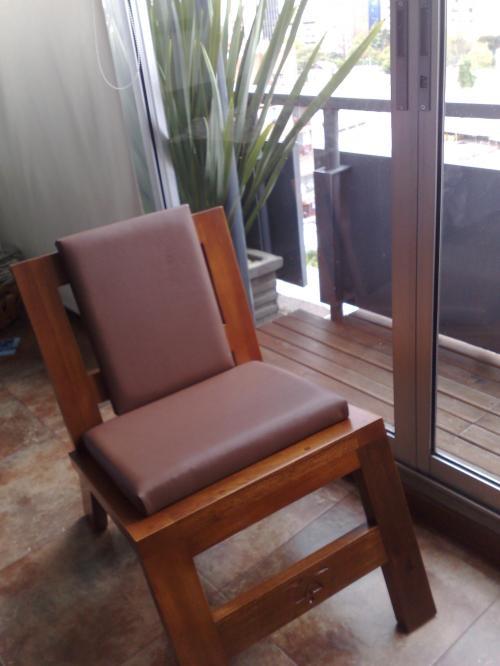 Fotos de sillas y muebles rustico contemporaneo sitland for Muebles contemporaneos colombia