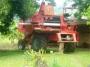 Vendo cosechadora massey ferguson 3640