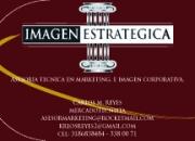 IMAGEN ESTRATEGICA  Asesoria tecnica en mercadeo e imagen corporativa