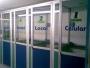 Internet con cabinas telefonicas economico - para trasladar.