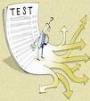 Servicios de asesoría profesional pruebas y test para entrevista laboral