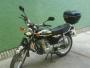 VENDO MOTO AKT 125 SPORT NEGRA