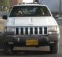 Jeep grand cherokee - laredo