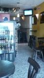 Cafe bar vendo
