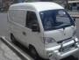 Ofrezco camioneta  para trabajar hafei cargo 2007