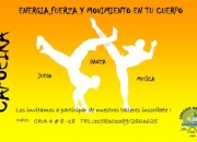 capoeira cordao de ouro colombia