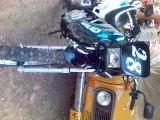 VENDO MOTO ENDURO MOD 2006