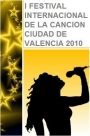 Festival internacional de la cancion valencia-espaã'a