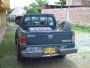 Vendo permuto camioneta mazda 97 doble cabina a gasolina y gas