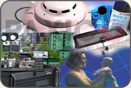 Curso tecnico instalador alarmas, cctv, camaras ip