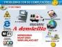 Servicios integrado en el ã�rea  tã©cnica y soporte computadores impresoras ...