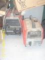 Plantas electricas, hornos, muflas y equipo de soldadura