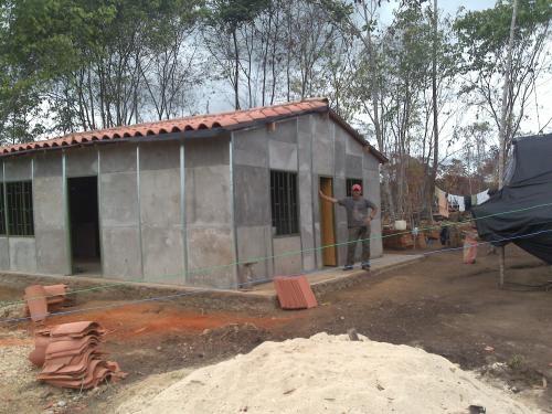 Fotos de casas prefabricadas al mejor precio en - Precios de casas prefabricadas ...