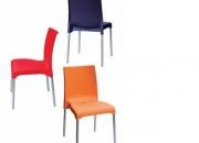 Venta de sillas para Restaurantes, Bares, Discotecas, Hoteles, Piscinas, Cafeterias