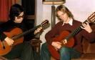 Clases de guitarra electrica y acustica-niños jovenes y adultos chia-cajica-bta