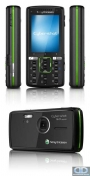 CELULAR SONY ERICSSON K850I CAMARA 5MP FLASH REAL Y MEMORIA 8GB