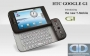 HTC DREAM GOOGLE G1 ANDROID CORREO ELECTRONICO MSN WORD EXCEL