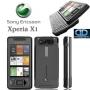 Sony Ericsson Xperia X1 CELULAR INTERNET WIFI GPS TECLADO LIBRE NUEVO, REGALO