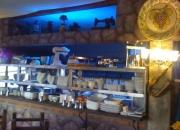 Gran oportunidad lunico restaurante italiano vero para la venta