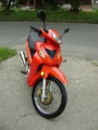 Venta moto Qingqi modelo 2007