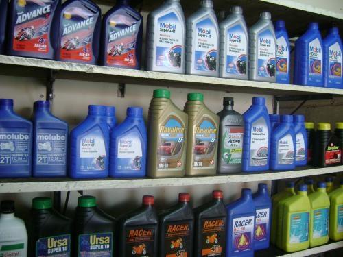 Fotos de Venta de lubricantes para vehiculos colombia 4