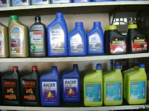 Fotos de Venta de lubricantes para vehiculos colombia 3
