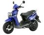 Venta Moto BW'S 100 COLOR: Azul/Negro