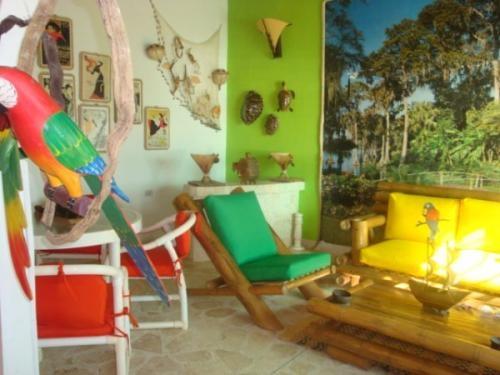Alquiler de cabaña en Sucre, Colombia  Viajes y Turismo