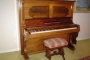 PIANO STEINWAY & SONS VERTICAL - INSUPERABLE