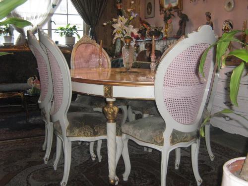 Vendo muebles antiguos en bogotá, colombia   muebles