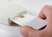 Software Biométrico Sistema de identificación y registro por medio de tarjeta inteligente.