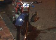 vendo motos baratas